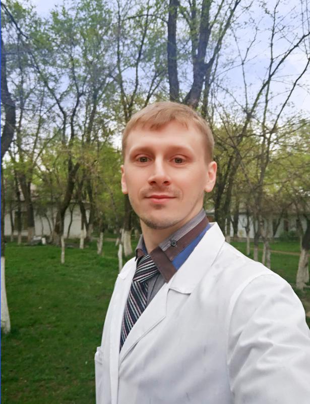 Чуракаев Михаил Васильевич